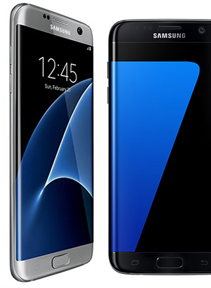Samsung Galaxy S7 - S7 Edge